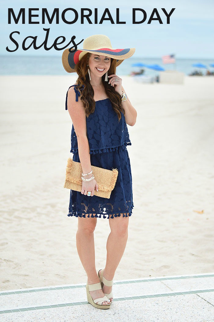 Memorial Day Sales Law Of Fashion Blog