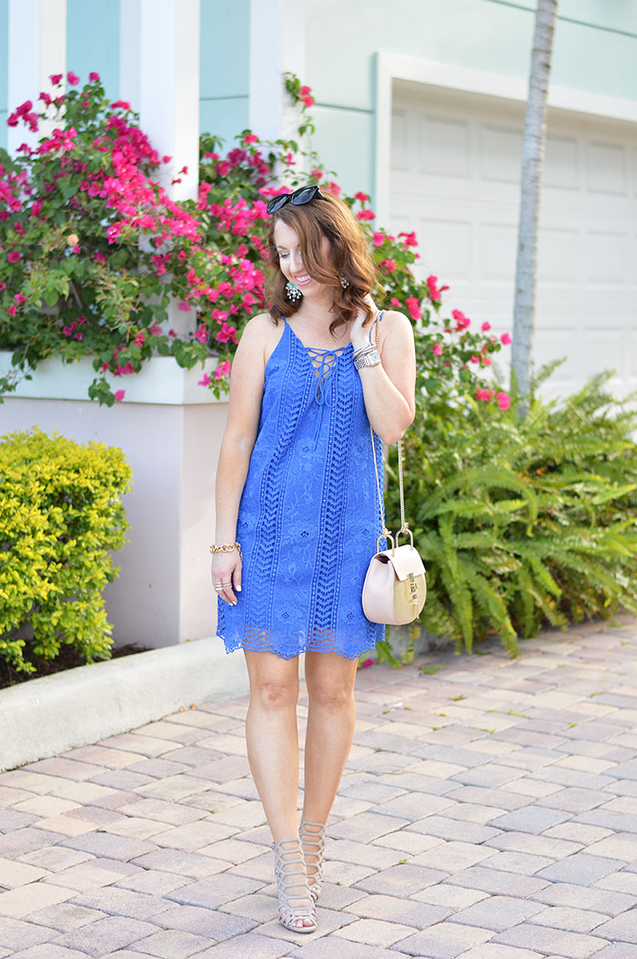south florida fashion blogger