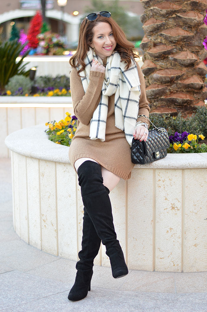Over The Knee Boots Archives Law Of Fashion Blog