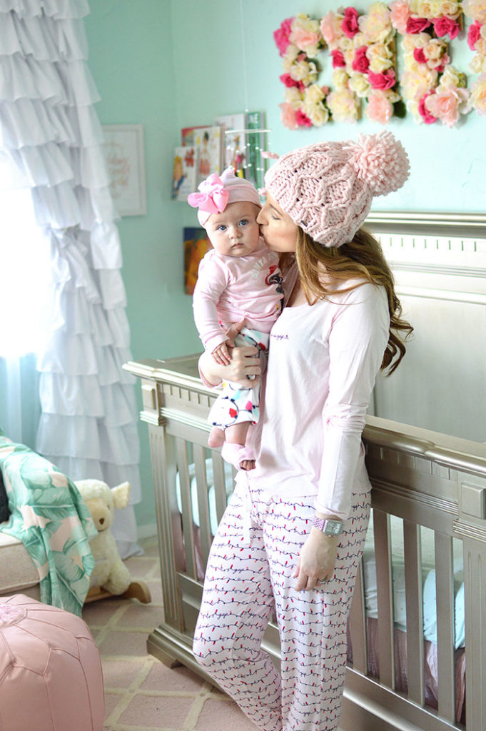 crib transition tips law of fashion blog