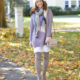 Pastels in the Fall